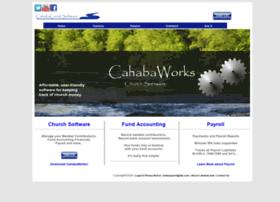 cahabacreek.com