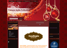 cahaya-aqila-collection.blogspot.com