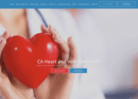 caheartspecialists.com