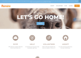 cahs-pets.org