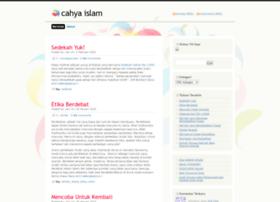 cahyaislam.wordpress.com