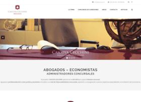 caicoya.com