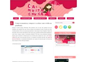 caimuitachuva.blogspot.com