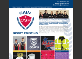 cainsp.co.uk
