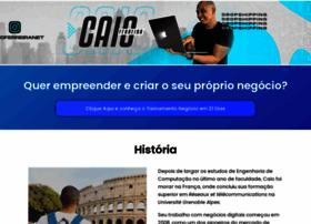 caioferreira.net