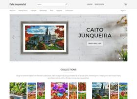 caiojunqueira-nettojr.artistwebsites.com
