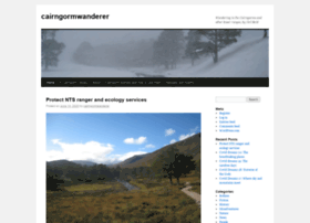 cairngormwanderer.wordpress.com