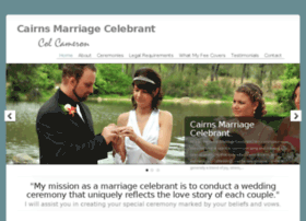 cairns-marriage-celebrant.com.au