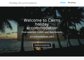 cairnsapartmentaccommodation.com.au
