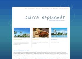 cairnsesplanade.com