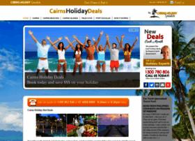 cairnsholiday.com.au