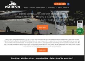 cairnsluxurycoaches.com.au