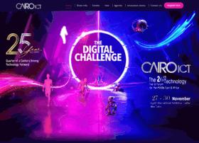 cairoict.com