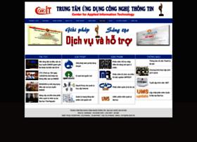 cait.vnu.edu.vn