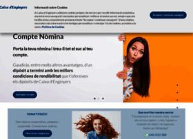 caixa-enginyers.com