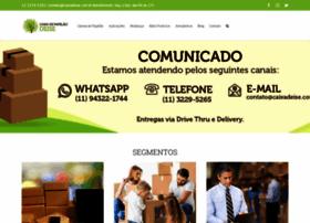 caixadepapelaodeise.com.br