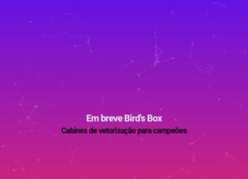 caixasacusticasparizotto.com.br