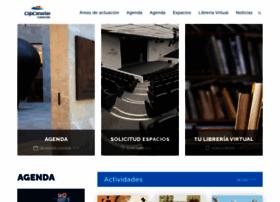 cajacanarias.com