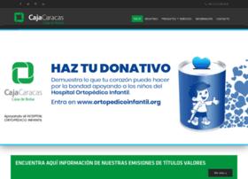 cajacaracas.com