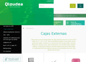 cajaexterna.com
