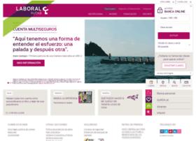 cajalaboral.com