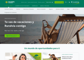 cajaruraldeasturias.com