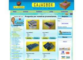 cajasbox.com