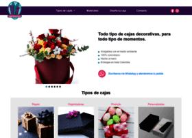 cajasdecorativascde.com