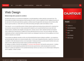 cajatique.com