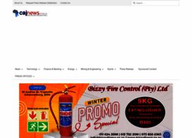 cajnewsafrica.com