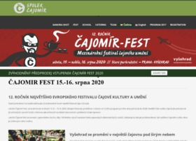cajomirfest.cz
