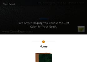 cajonexpert.wordpress.com
