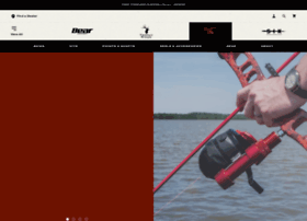 cajunbowfishing.com