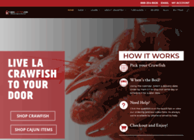 cajuncrawfish.com