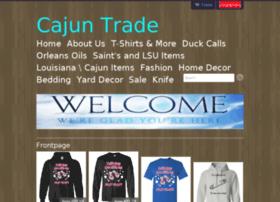 cajuntradeonline.com