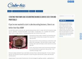 cake-biz.com
