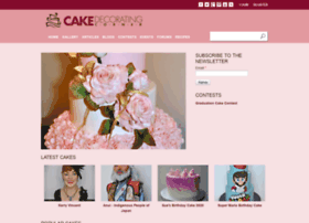 cake-decorating-corner.com