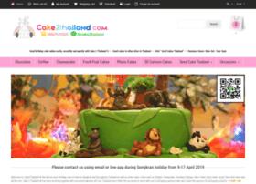 cake2thailand.com