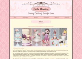 cakeavenue.com.au