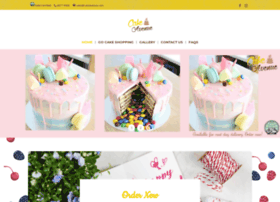 cakeavenue.com