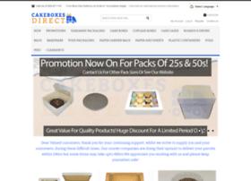 cakeboxesdirect.com