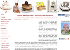 cakechannel.com