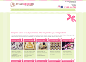 cakecollection.co.uk