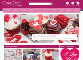 cakecraftworld.com