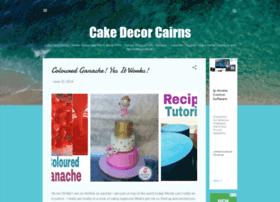 cakedecorcairns.com