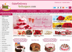 cakedeliveryingurgaon.com