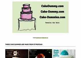 cakedummy.com