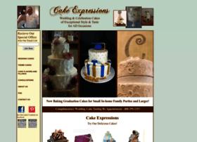 cakeexpressions.com