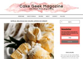 cakegeek.co.uk