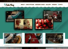 cakehag.com